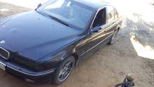 BMW      M 525i