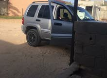 Jeep Liberty made in 2005 for sale