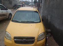 2011 Used Aveo with Automatic transmission is available for sale