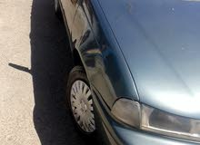 Manual Daewoo 1994 for sale - Used - Al Karak city