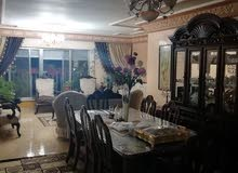 excellent finishing apartment for sale in Amman city - Jabal Al Hussain