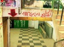 محل تجاري للبيع50م بفيصل علي الطوابق