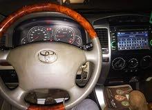 2007 Toyota Prado for sale in Ajman