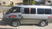 Best rental price for Hyundai H100 1999