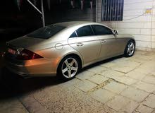 Best price! Mercedes Benz CLS 2006 for sale