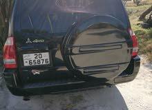 Automatic Mitsubishi Pajero for sale