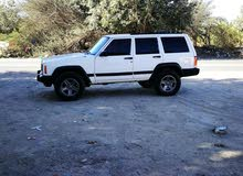Jeep Cherokee car for sale 1998 in Suwaiq city