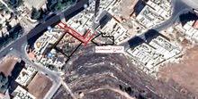 ارض في مرج الحمام سكن أ قريبة من الأسواق ومن كلية القدس حوض الحوية
