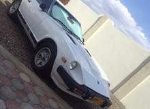 Used condition Nissan 280ZX 1981 with 1 - 9,999 km mileage