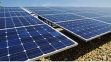 مطلوب فني طاقة شمسية
