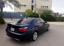 Available for sale! 10,000 - 19,999 km mileage BMW 530 2006