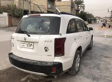 سيارة سوزوكي نوعXL7 للبيع او مراوس