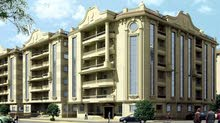 apartment for sale Fifth Floor directly in Katameya