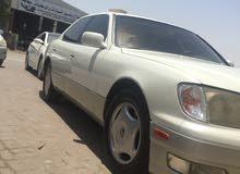 Lexus LX 1998 For Sale