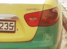 Hyundai Elantra car for sale 2011 in Amman city