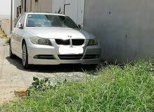 BMW 320i 2007 للبيع