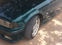 Manual BMW 1998 for sale - Used - Tripoli city