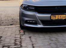 للبيع دودج تشارجر 2016 V6