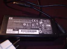 chargeur HP d'origine  pour ordinateur portable HP