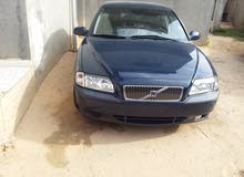 Used condition Volvo S80 2003 with 20,000 - 29,999 km mileage