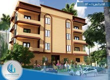 apartment Second Floor in Cairo for sale - New Cairo