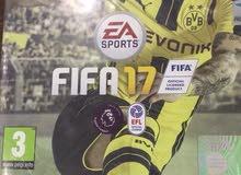 fifa 17 used