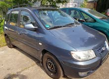 For sale Hyundai Matrix car in Tripoli