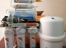 فلاتر مياه aqua power  امريكي تايواني قسط و كاش