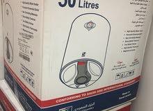 سخان كهربائي للبيع مستعمل كالجديد