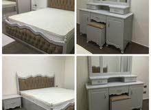 أقوى العروض وأفخم التصميمات لغرف النوم الماستر الحديثه تفصيل بدقة متناهية