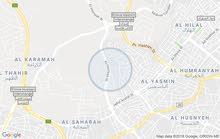 عمان.. شارع الحرية..