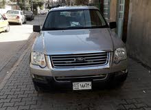 Used condition Ford Explorer 2007 with 30,000 - 39,999 km mileage