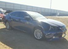 2013 LEXUS ES 350 very nice car