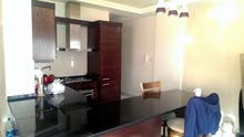 Apartment for rent in Abdoun Al Shamali - luxurious - first floor - daily, weekly or monthly