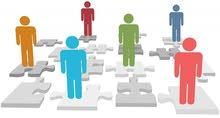 خدمات الاعمال و التعقيب والاستشارات التجارية