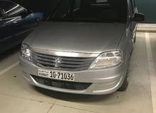 Renault , Logan 2011 in very good condition for sale