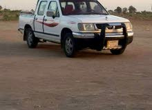 Manual Nissan 2005 for sale - Used - Karbala city