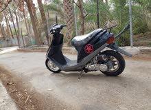 دراج هوندا دايو للبيع او البدل مع نوت 8 او اس 8 .