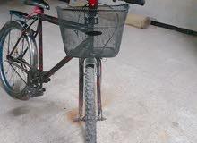 دراجة هوائية  للبيع ب