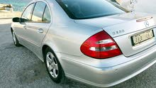 Automatic Mercedes Benz 2005 for sale - Used - Tobruk city