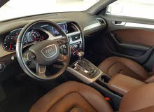2015 A4 for sale