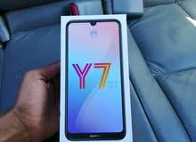 هواوي y7 2019 جديدالتخزين 32 و Ram 3 الهاتف ضد الماء