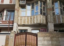 بيت 75م 3 غرف نوم نوم وصالة وخدمات بناء درجة اولى الواجهة حجر الوجهة 4 الة ربع