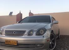 Lexus GS 430 2001 For Sale