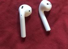 سماعات أيفون