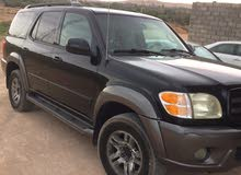 2005 Used Sequoia with Automatic transmission is available for sale