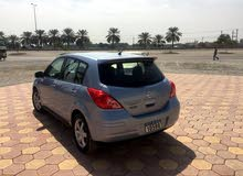 Best price! Nissan Tiida 2012 for sale