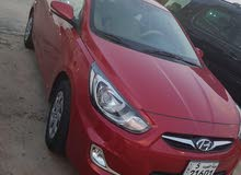 Available for sale! 0 km mileage Hyundai Accent 2015