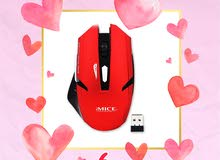 Mouse Gamer Eston E-1700