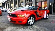Best rental price for Ford Mustang 2017